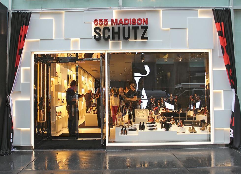 """abde31153 O mercado americano é o maior mercado de calçados femininos do mundo – e  nossa vantagem competitiva se traduz em preços atrativos aliados à  qualidade e """" ..."""